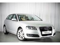 Used Audi A3 T FSI