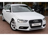 Used Audi A4 TDIe (136 PS) SE Avant