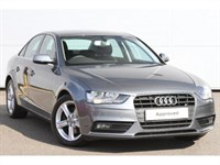 Used Audi A4 TDI (143 PS) SE