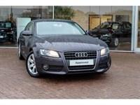 Used Audi A5 TDI (143 PS) SE