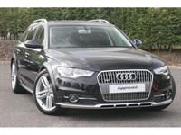 Used Audi Allroad TDI quattro (245PS)