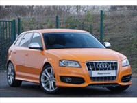Used Audi S3 T FSI quattro 265 PS