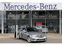 Used Mercedes C180 C CLASS AMG Sport Edition