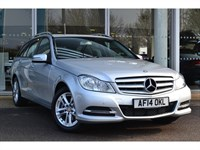 Used Mercedes C220 C-Class CDI Executive SE