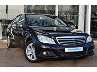 Used Mercedes C220 C-Class CDI BlueEFFICIENCY SE Edition 125