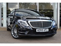 Used Mercedes S350 S CLASS AMG Line