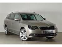 Used Skoda Superb TDI CR Elegance DSG (170 BHP)