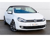 Used VW Golf TSI GT (160 PS)