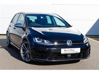 Used VW Golf TSI R (300 PS) DSG
