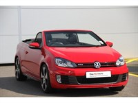 Used VW Golf T GTI FSI DSG