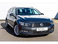 Used VW Passat TDI SE Business (150 PS)