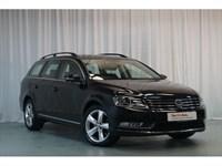 Used VW Passat TDI SE BlueMotion (140 PS) DSG