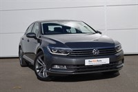Used VW Passat TDI GT SCR (190 PS) DSG