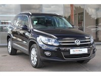 Used VW Tiguan TDI (140PS) 2WD SE Bluemotion
