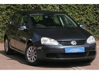 Used VW Golf TSI Match (122PS) DSG 5-Dr