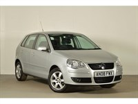 Used VW Polo Match (80 PS) 5-Dr