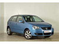 Used VW Polo SE (80 PS) 5-Dr