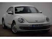 Used VW Beetle TDI BlueMotion (105PS)