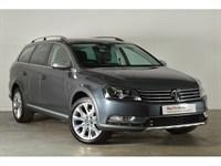 Used VW Passat ALLTRACK TDI (140PS) BlueMotion