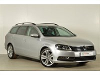Used VW Passat TDI Executive Style BlueMotion (140PS)