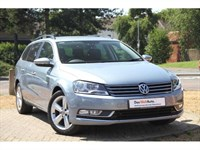 Used VW Passat TDI SE BlueMotion (105 PS)