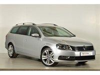 Used VW Passat TDI Executive Style BlueMotion (140PS) DSG