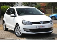 Used VW Polo (85ps) Match Edition DSG 5-Dr