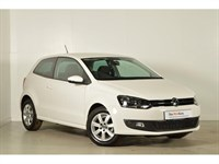 Used VW Polo (85ps) Match Edition DSG