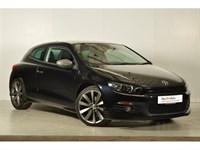 Used VW Scirocco TDI GT (170 PS)