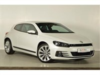 Used VW Scirocco TDI GT BMT (150 PS)