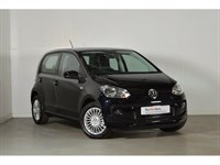 Used VW Up (75PS) High up! ASG