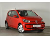 Used VW Up (60PS) Move up! ASG