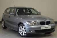 Used BMW 116i 1 SERIES BMW SE 1.6l 115BHP
