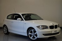 Used BMW 118d 1 SERIES SPORT