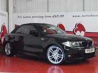 Used BMW 118i 1-series 118 M Sport Step Auto