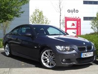 Used BMW 325 3-series M Sport (325i )