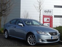 Used Lexus IS SE-I (220d)