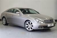 Used Mercedes CLS320 CDI CLS CLASS