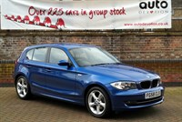 Used BMW 118d 1-series EDITION ES ??30 TAX+STOP START+