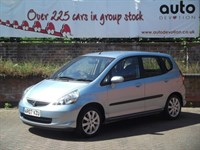 Used Honda Jazz SE DSi
