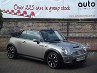 Used MINI Cooper Convertible Cooper S Sidewalk