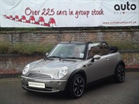 Used MINI Cooper Convertible Cooper Sidewalk