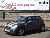 Used MINI Cooper Hatchback Cooper Park Lane