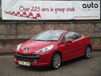 Used Peugeot 207 GT HDi 110