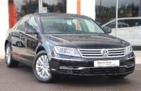 Used VW Phaeton TDI V6 4 Motion