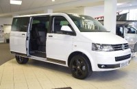 Used VW Caravelle BiTDi 180PS SWB