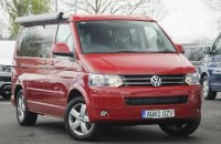 Used VW California BiTDi SE 180PS