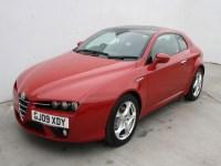Used Alfa Romeo Brera JTS 3dr