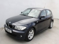 Used BMW 120d Sport 5dr