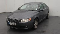 Used Volvo S80 D5 SE Lux 2007.5 4dr [185]
